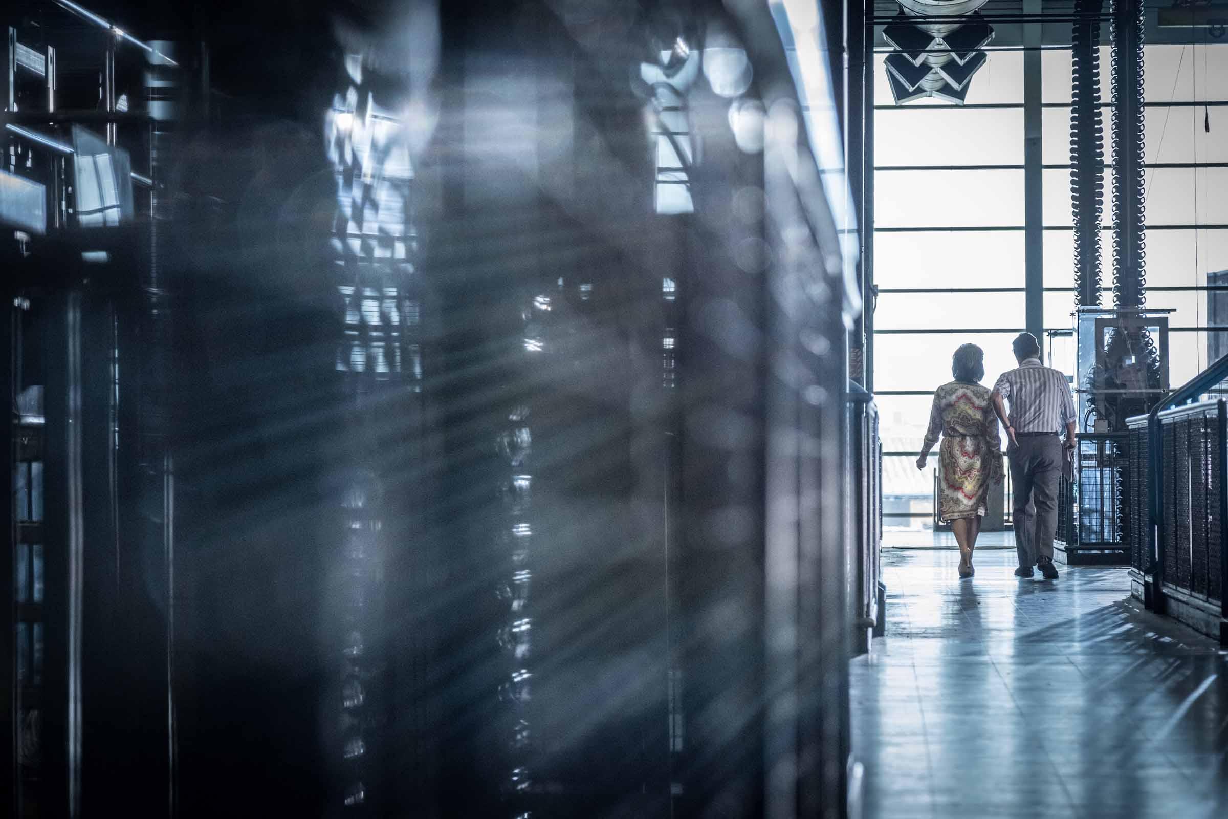 DVDRip Los archivos del Pentágono