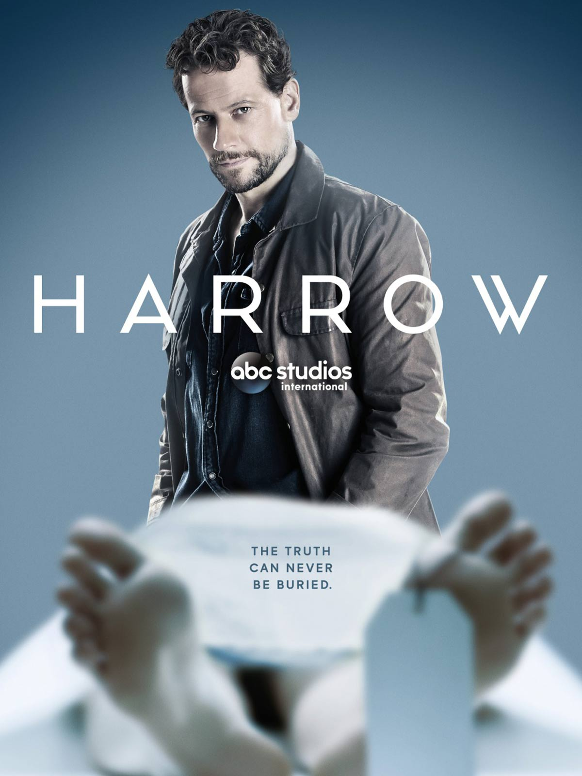 Harrow S01 E07 VOSTFR
