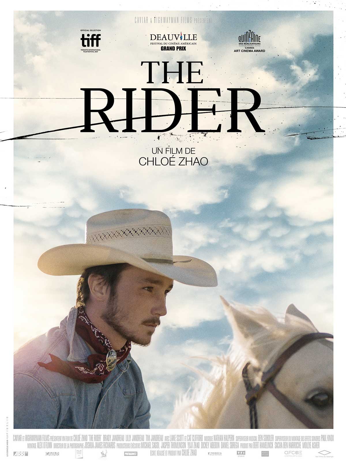 Image du film The Rider