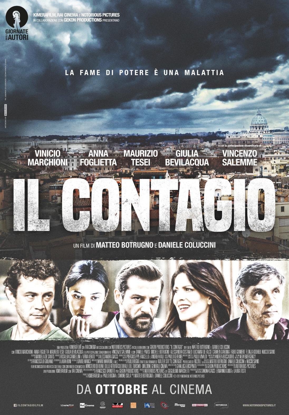 Il contagio - The Contagion   Les films similaires - AlloCiné 3b0ab6e6b3d