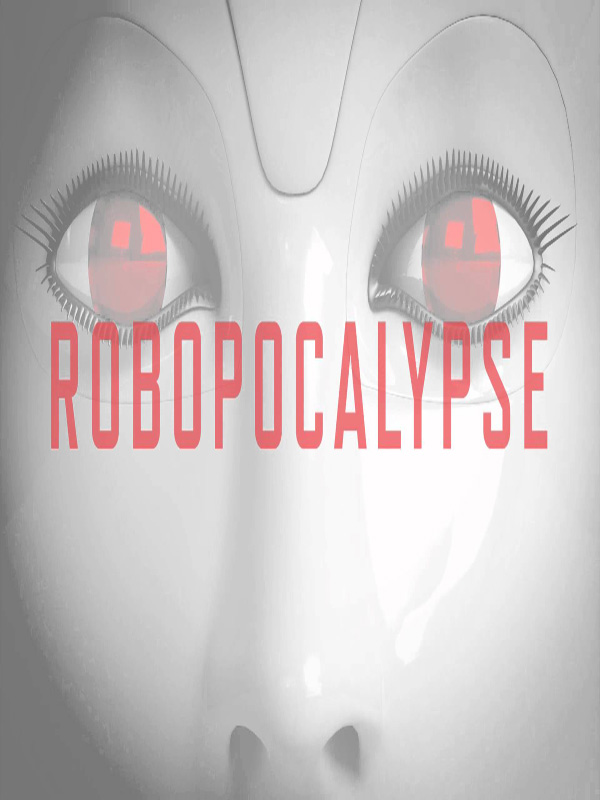 Robopocalypse streaming