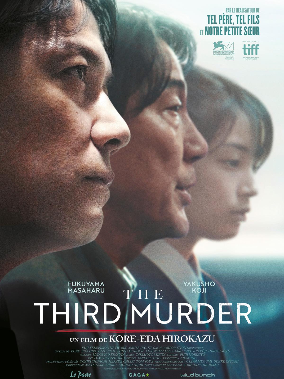 """Résultat de recherche d'images pour """"the third murder"""""""