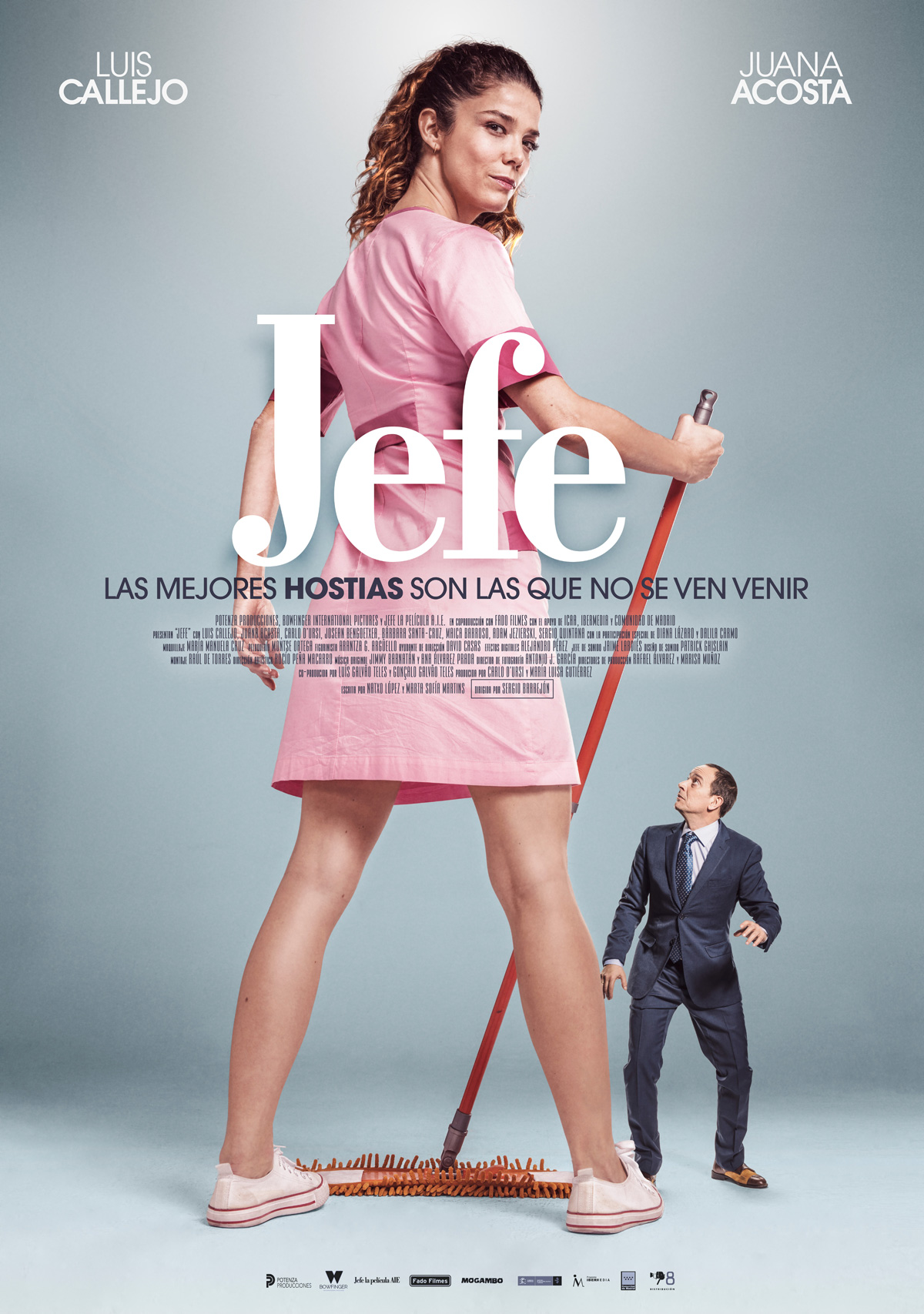 Jefe BDRIP VF