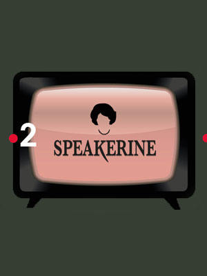 Speakerine