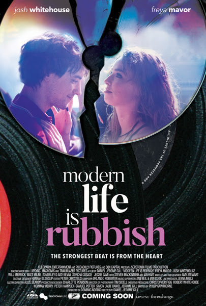 Modern Life Is Rubbish VF BDRIP