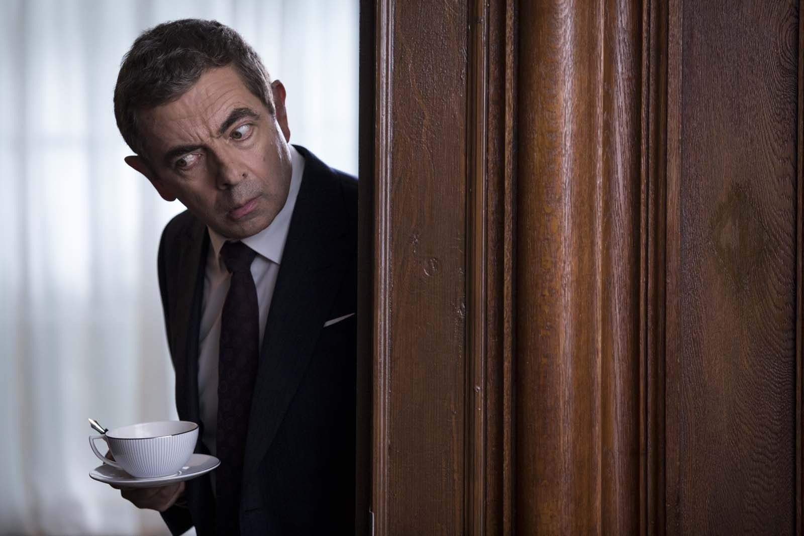Johnny English contre-attaque DVDRip Télécharger