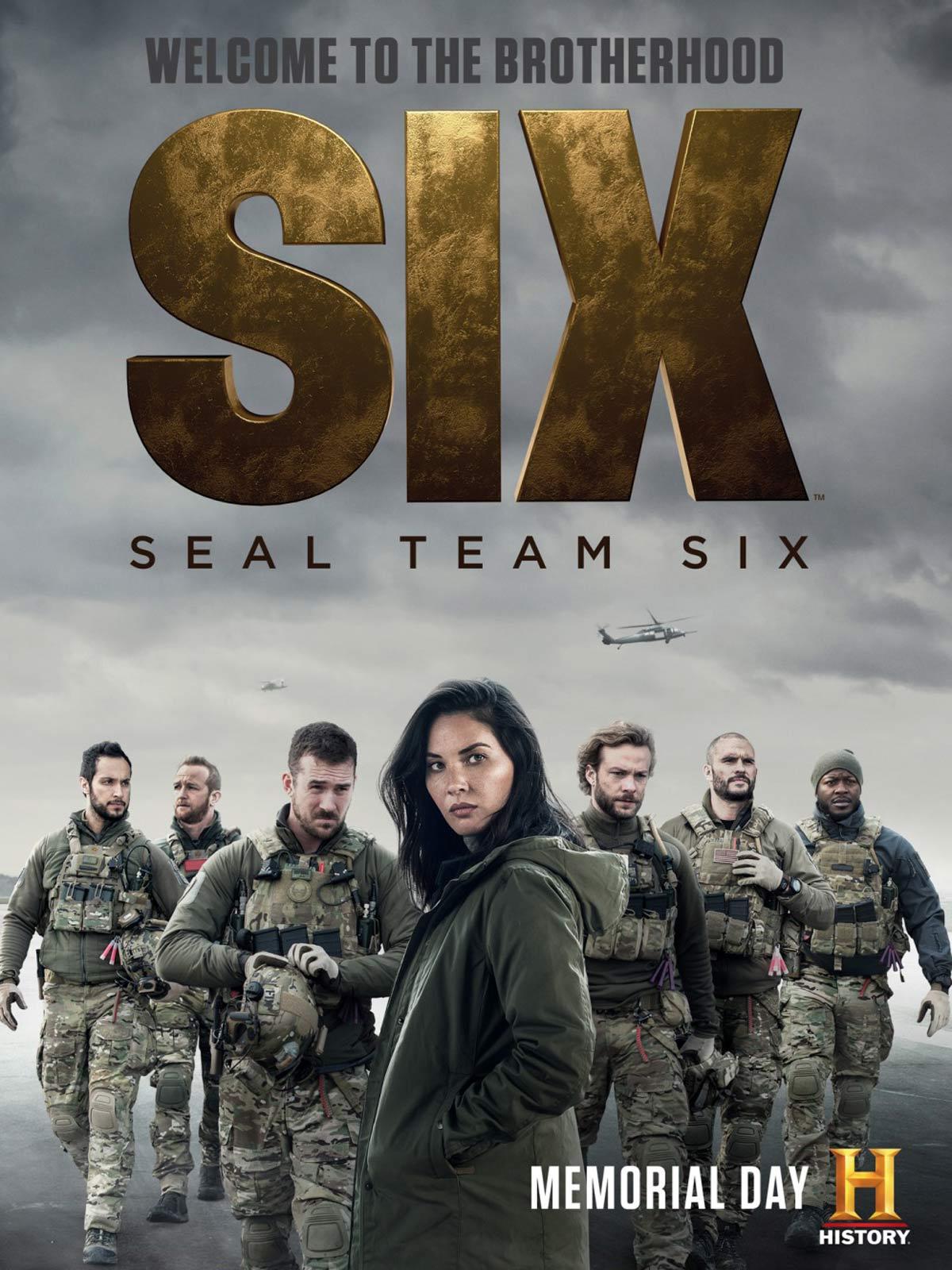 Six S02 VOSTFR (Complète)