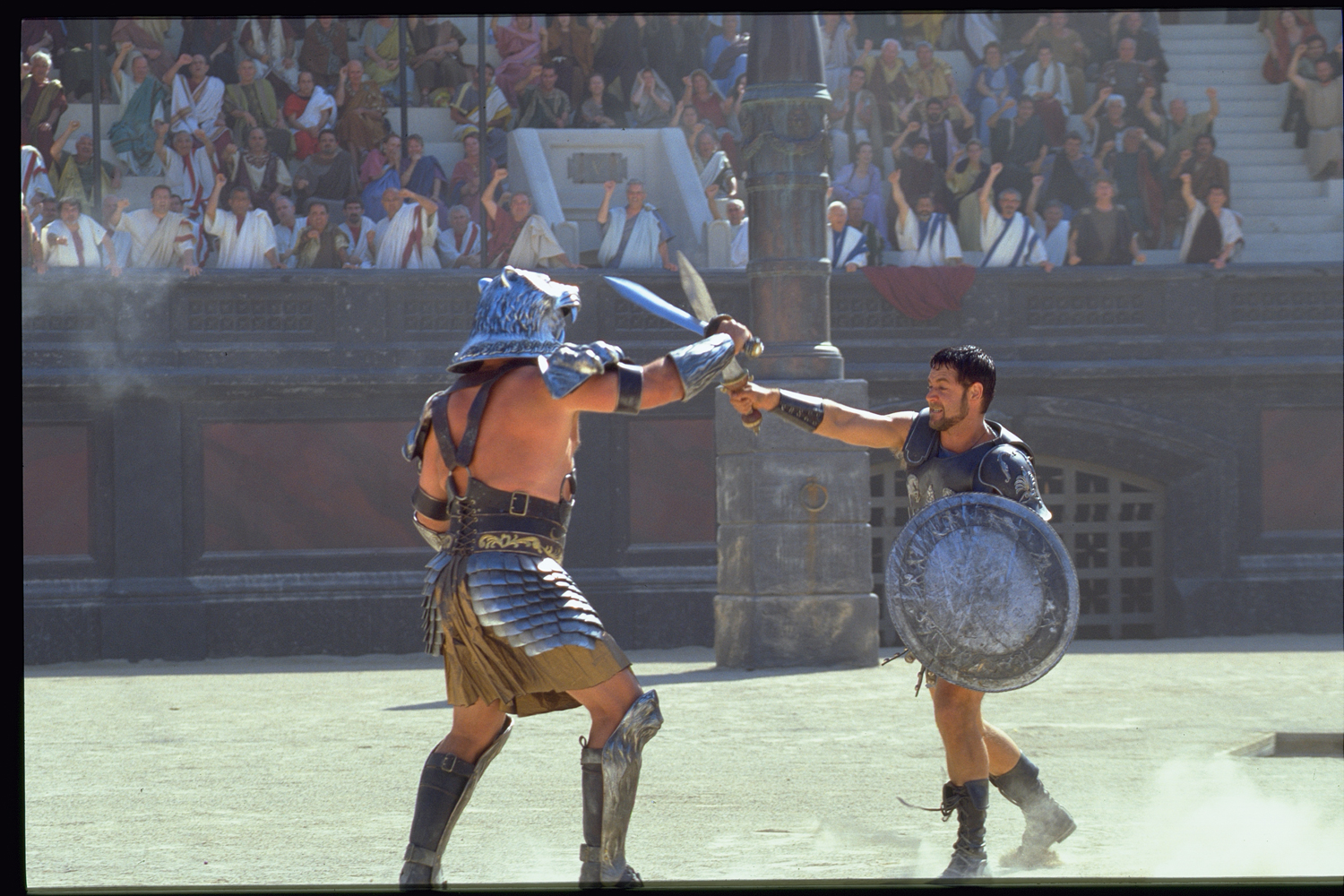 Gladiator Stream Hd