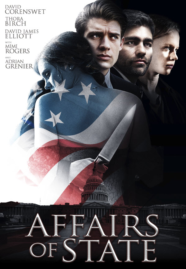Affairs Of State 2018 BDRIP VO