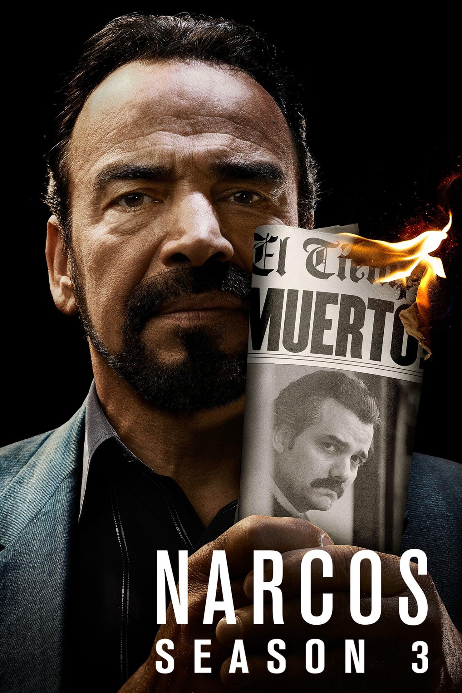 Narcos streaming