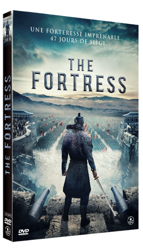 The Fortress HDRip VF