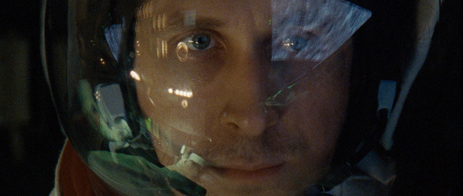 First Man - le premier homme sur la Lune DVDRip VF