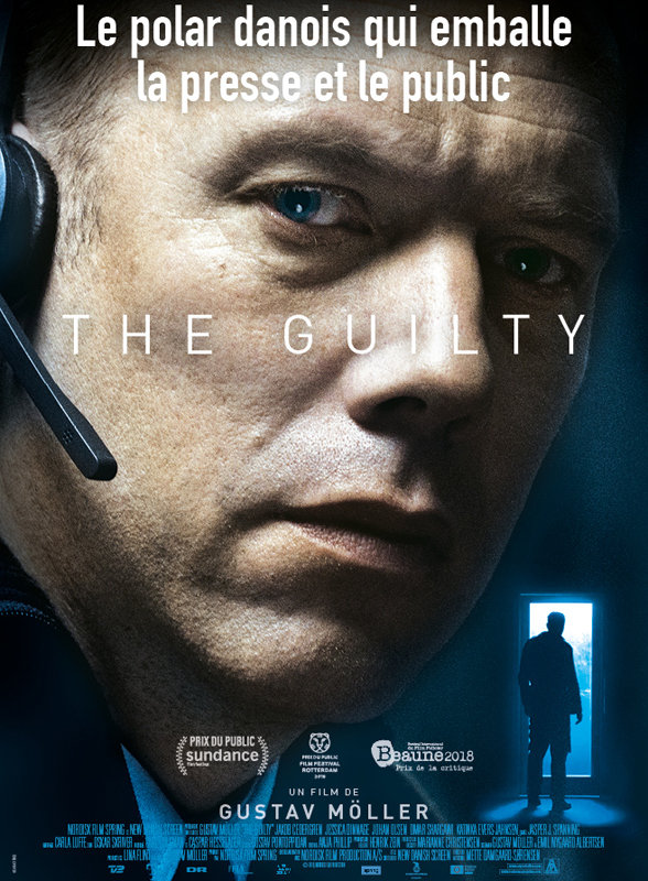 The Guilty streaming