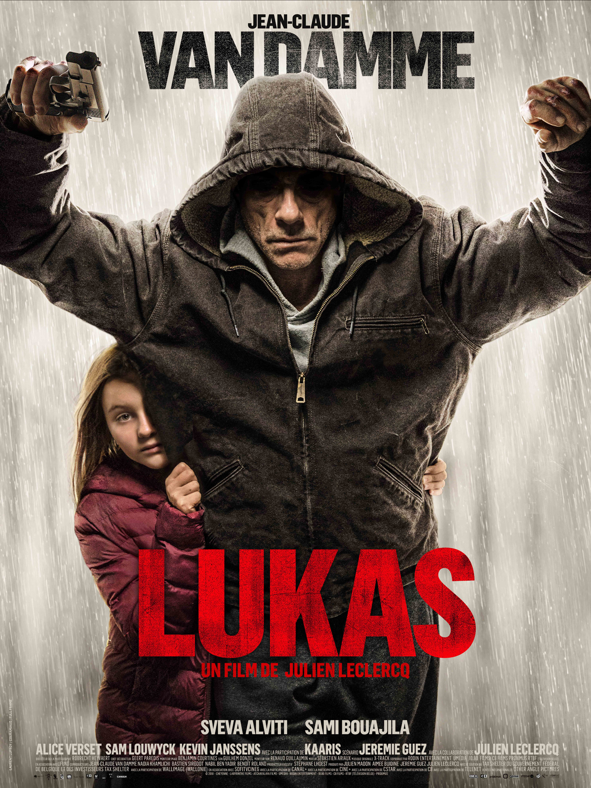 Lukas streaming