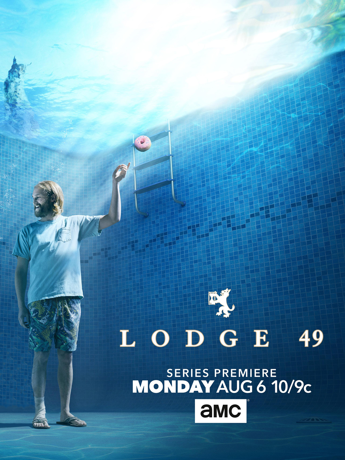Telecharger Lodge 49- Saison 1 [COMPLETE] [08/08] FRENCH | Qualité HD 720p