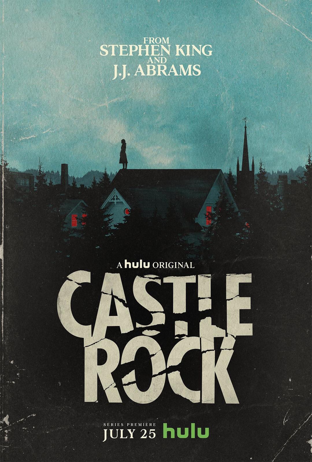 11 - Castle Rock