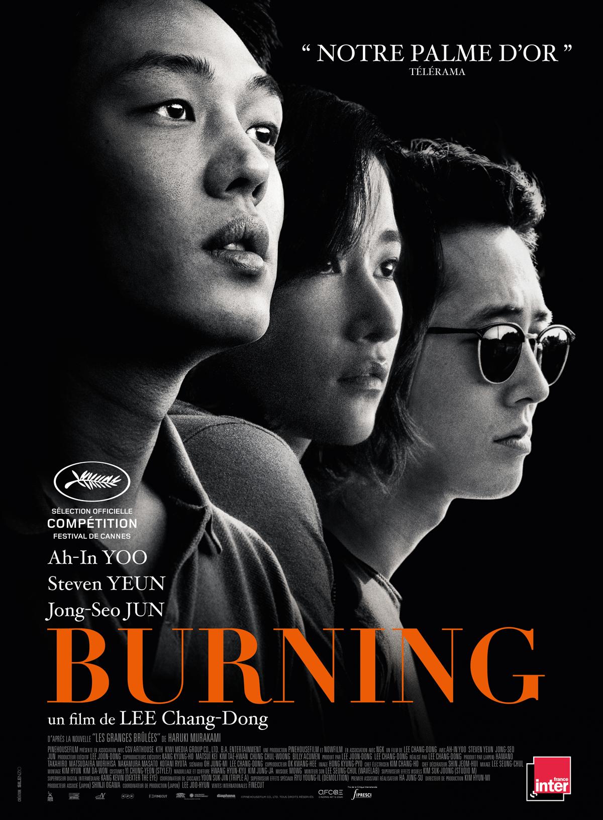 Résultats de recherche d'images pour «burning film»