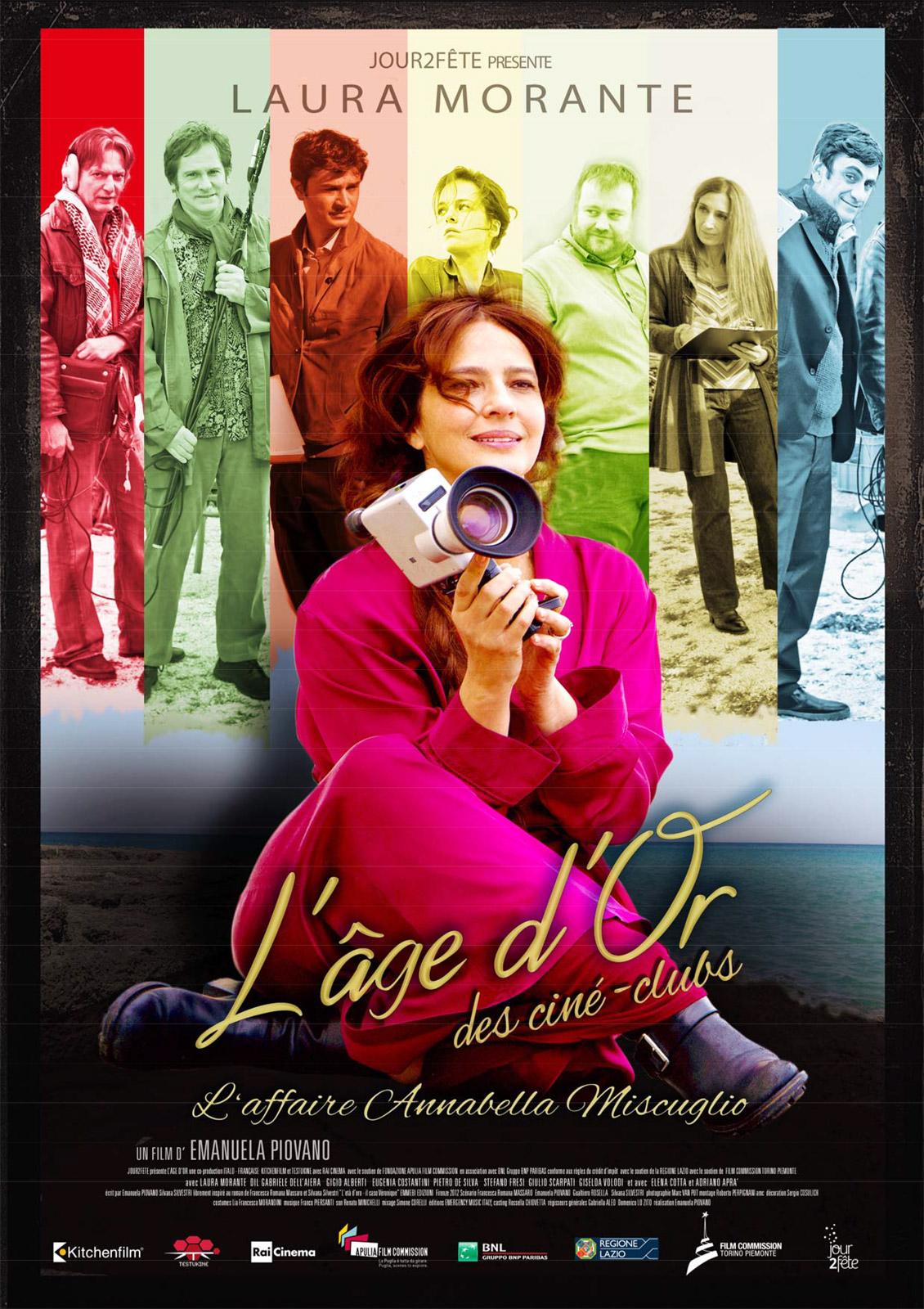 6a6cb64dad20 L Age d or des ciné-clubs   Les films similaires - AlloCiné