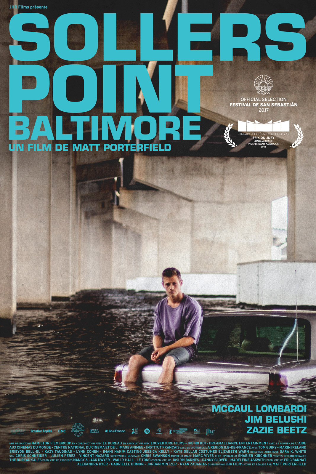 Sollers Point - Baltimore