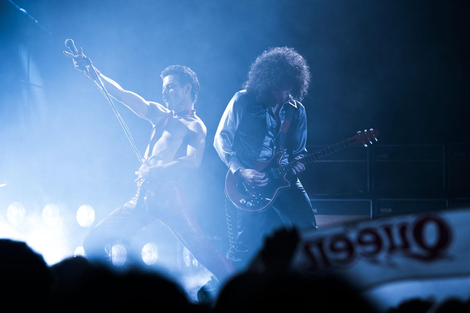 Bohemian Rhapsody DVDRip VF