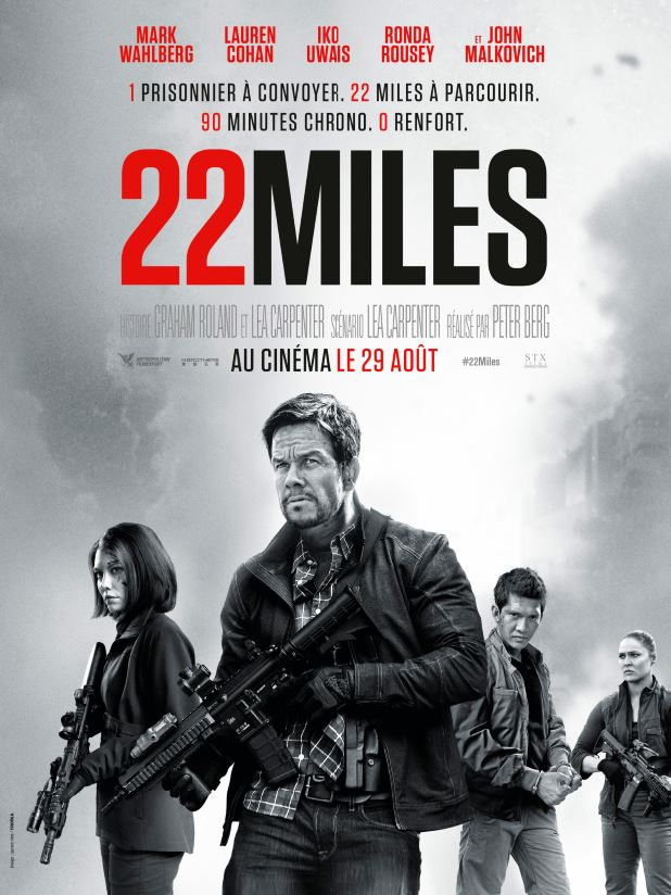 22 Miles VF BDRIP