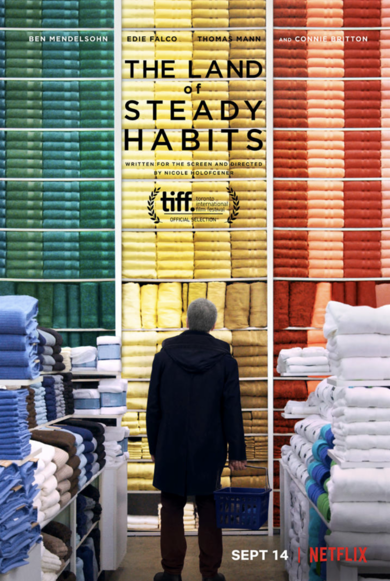 The Land of Steady Habits FRENCH HDRip