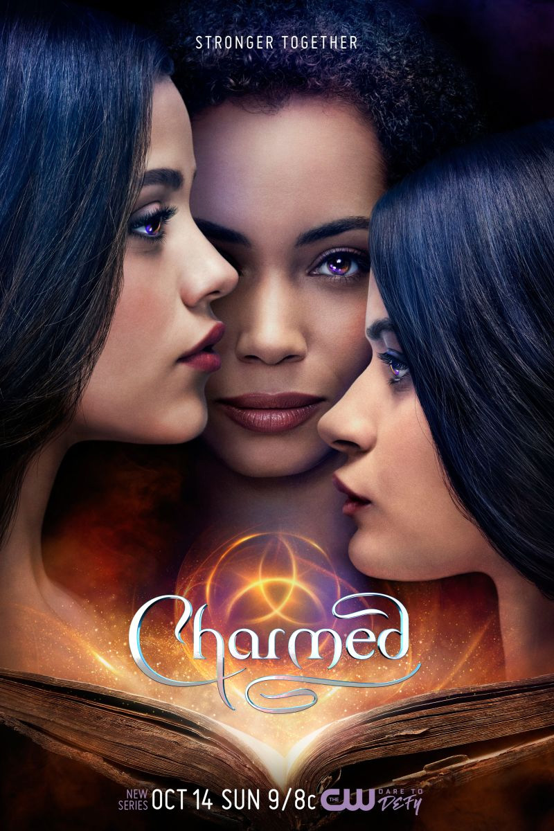 26 - Charmed (2018)