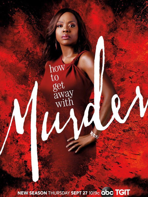 How To Get Away With Murder S05 E09 VOSTFR