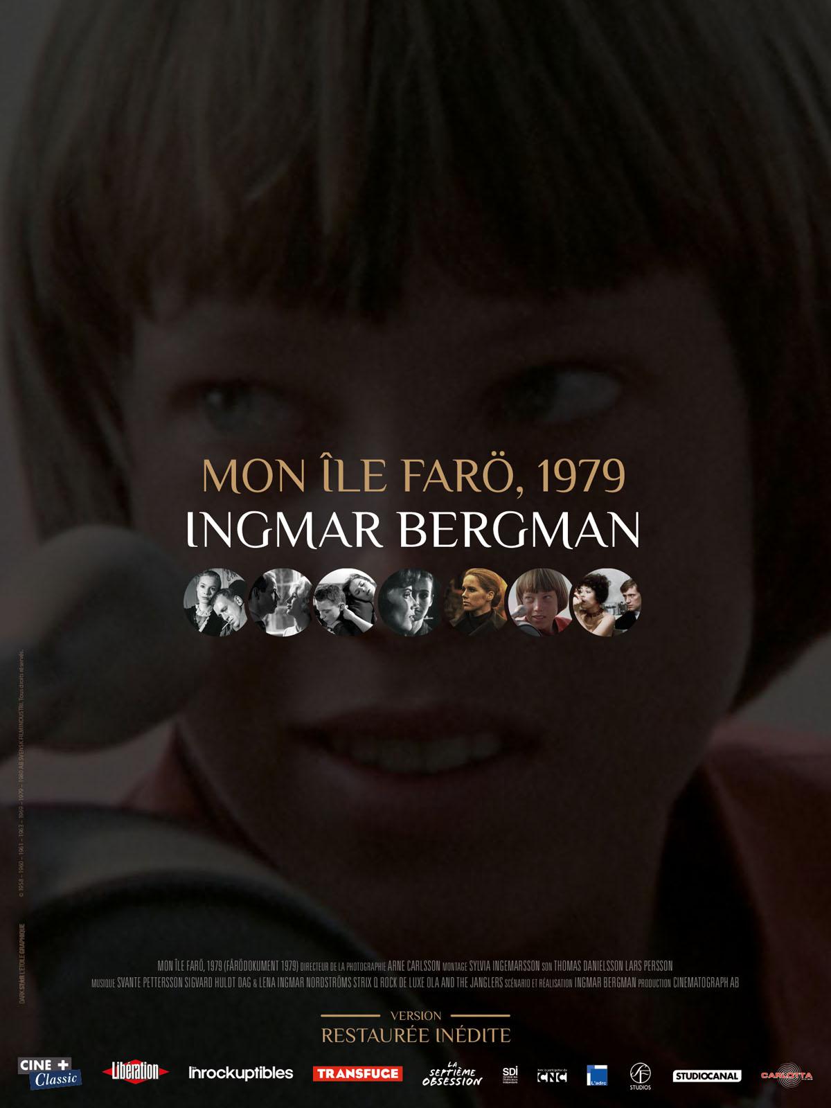 Image du film Mon île Faro