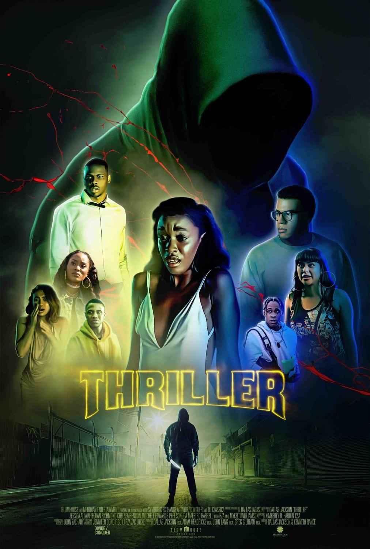 Filme Thriller