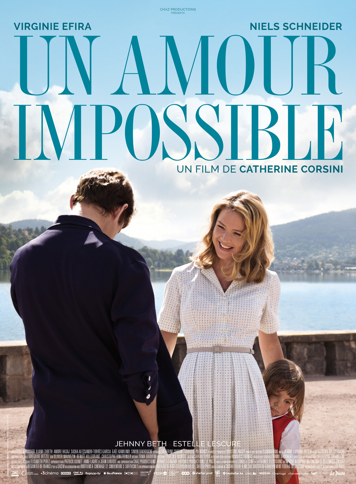Un Amour Impossible Film 2018 Allocine