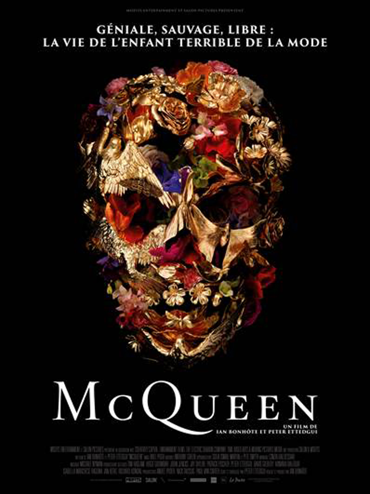 McQueen streaming