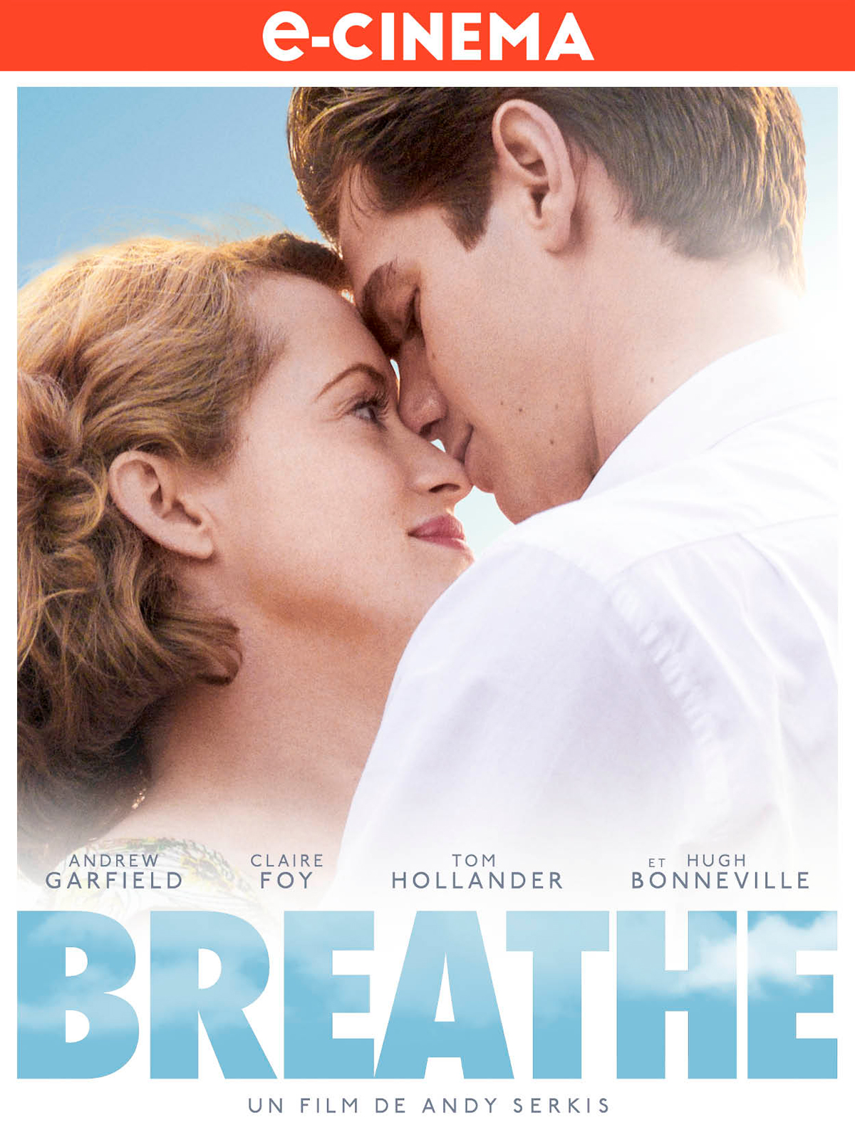 Breathe streaming