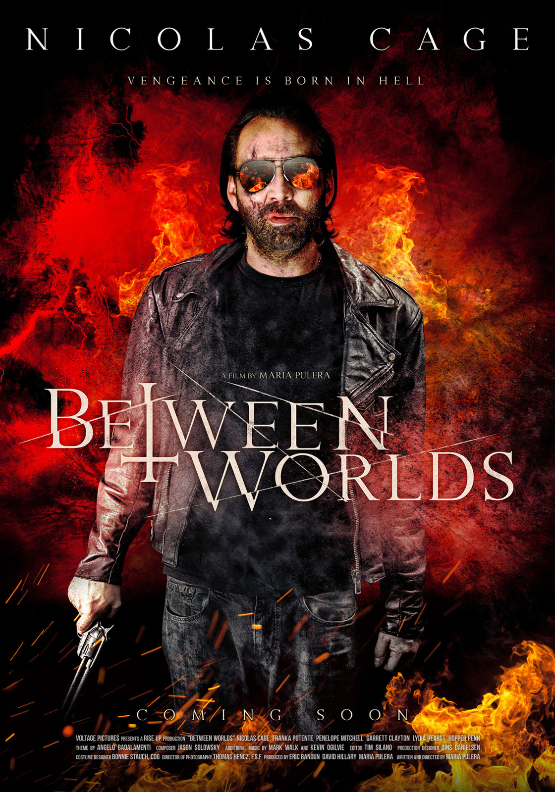 Between Worlds streaming