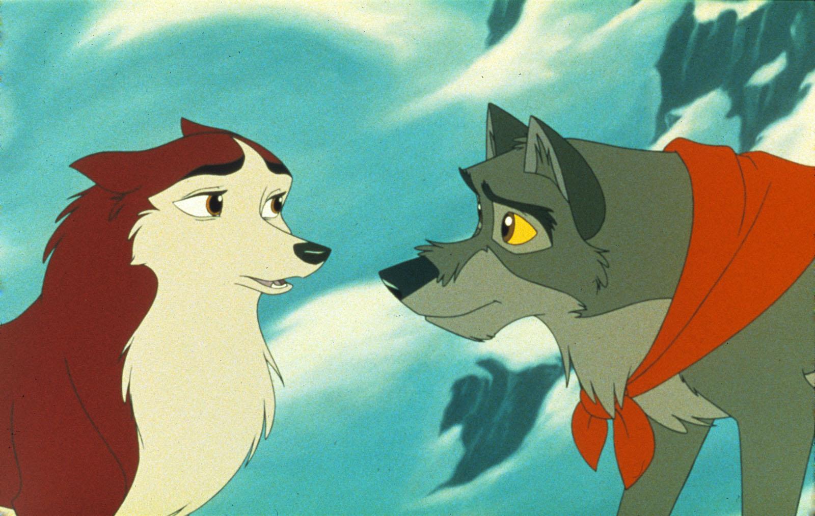 Balto chien-loup, héros des neiges DVDRip Télécharger