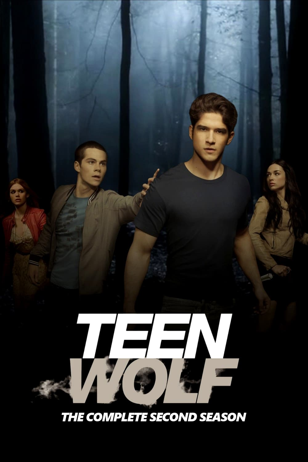 Teen Wolf streaming