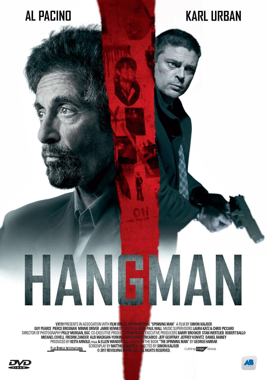 Hangman Film