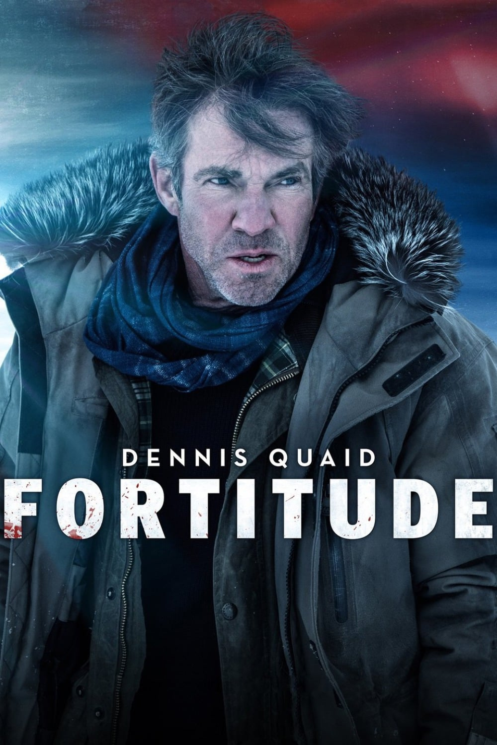 40 - Fortitude