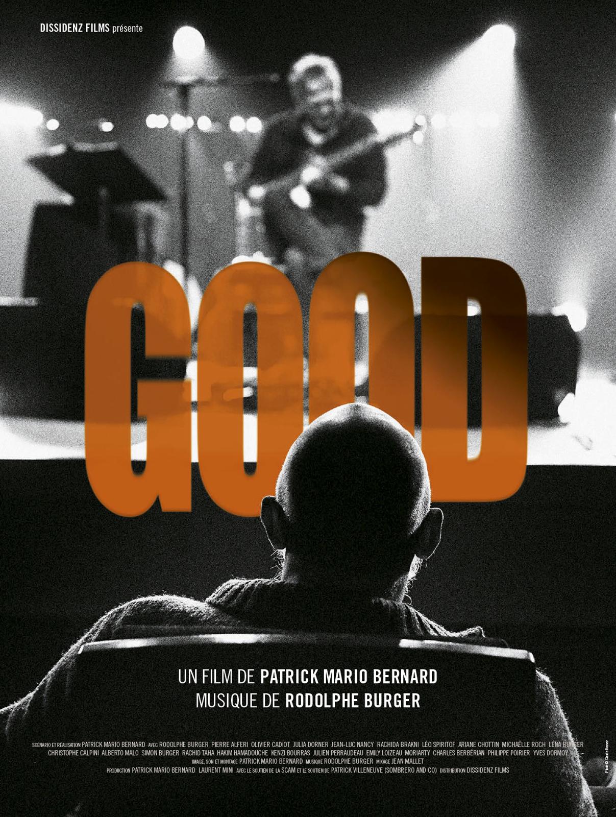 Image du film Good