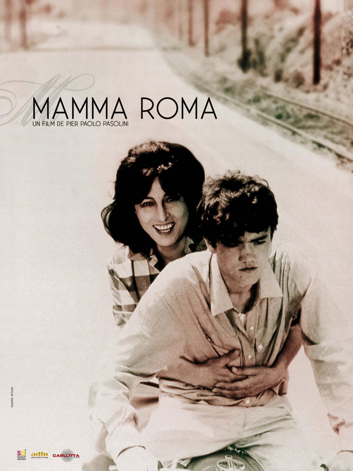 Mamma Roma - film 1962 - AlloCiné