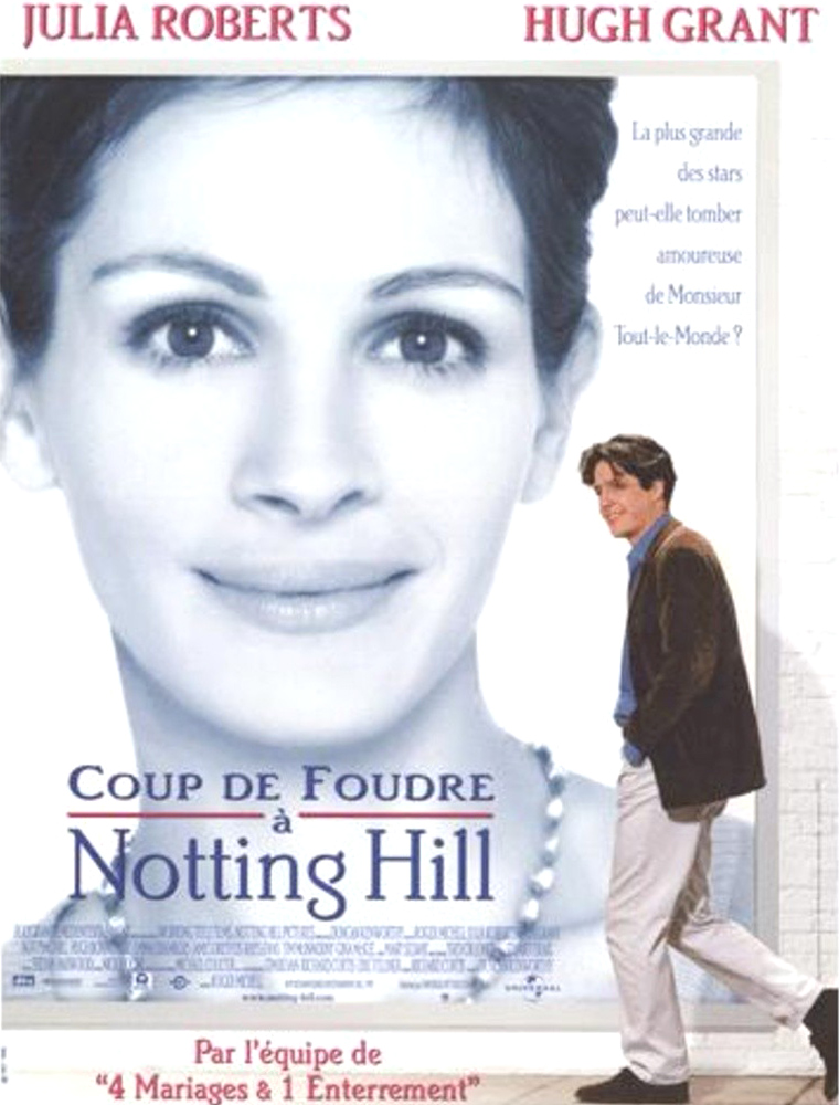Coup de foudre notting hill film complet en streaming vf - En coup de vamp streaming ...