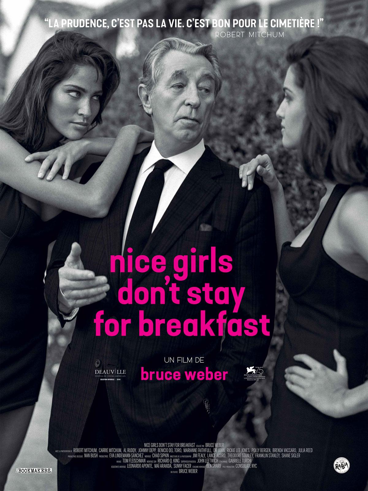 Image du film Nice Girls Don't Stay for Breakfast
