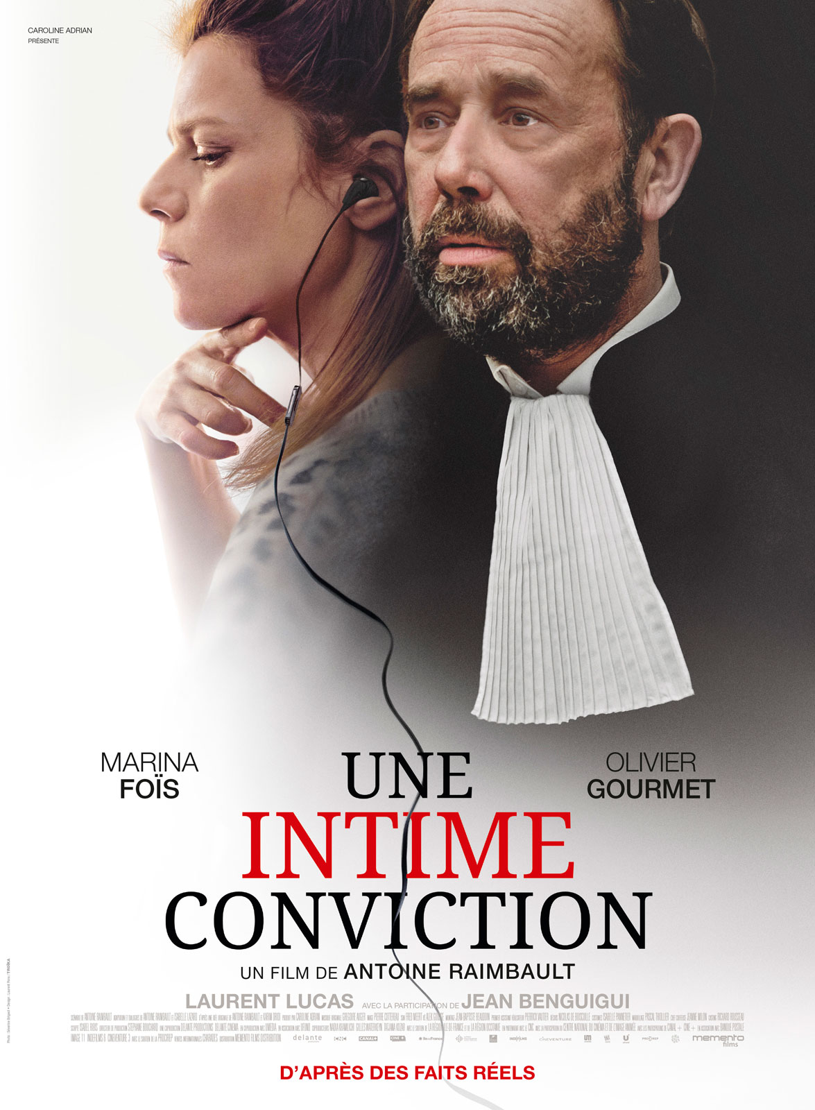 Une intime conviction streaming