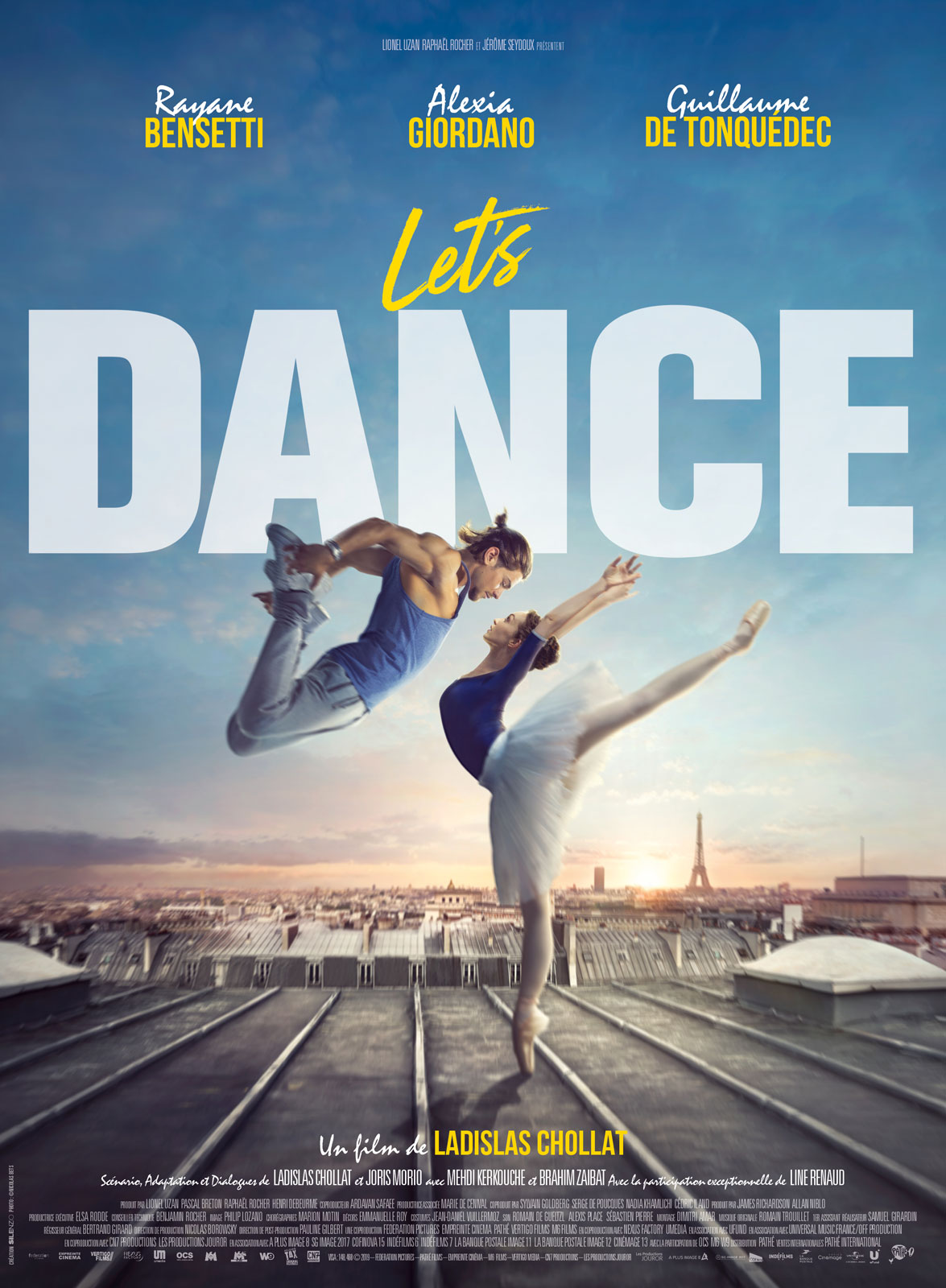 Let's Dance streaming