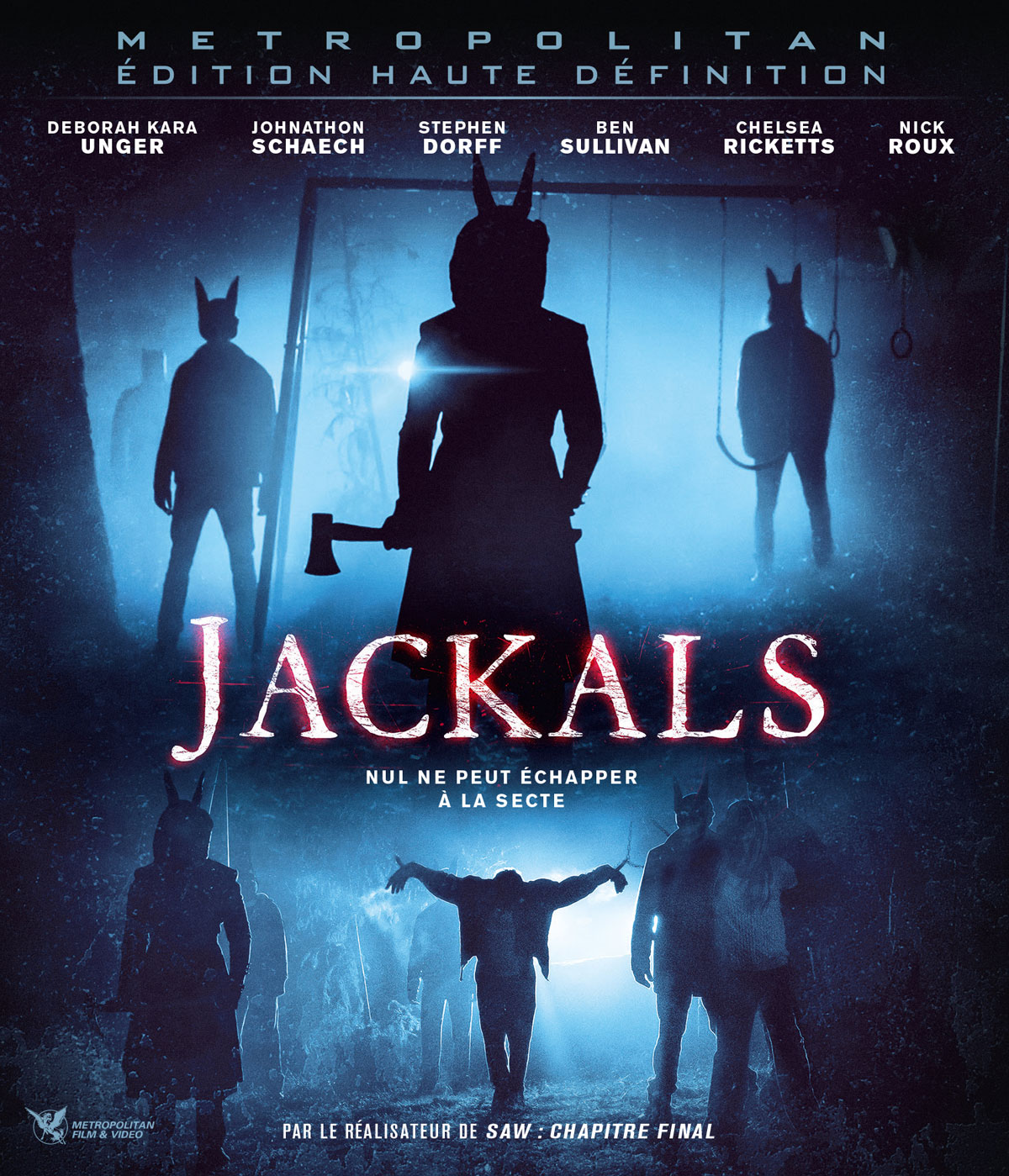 Jackals streaming