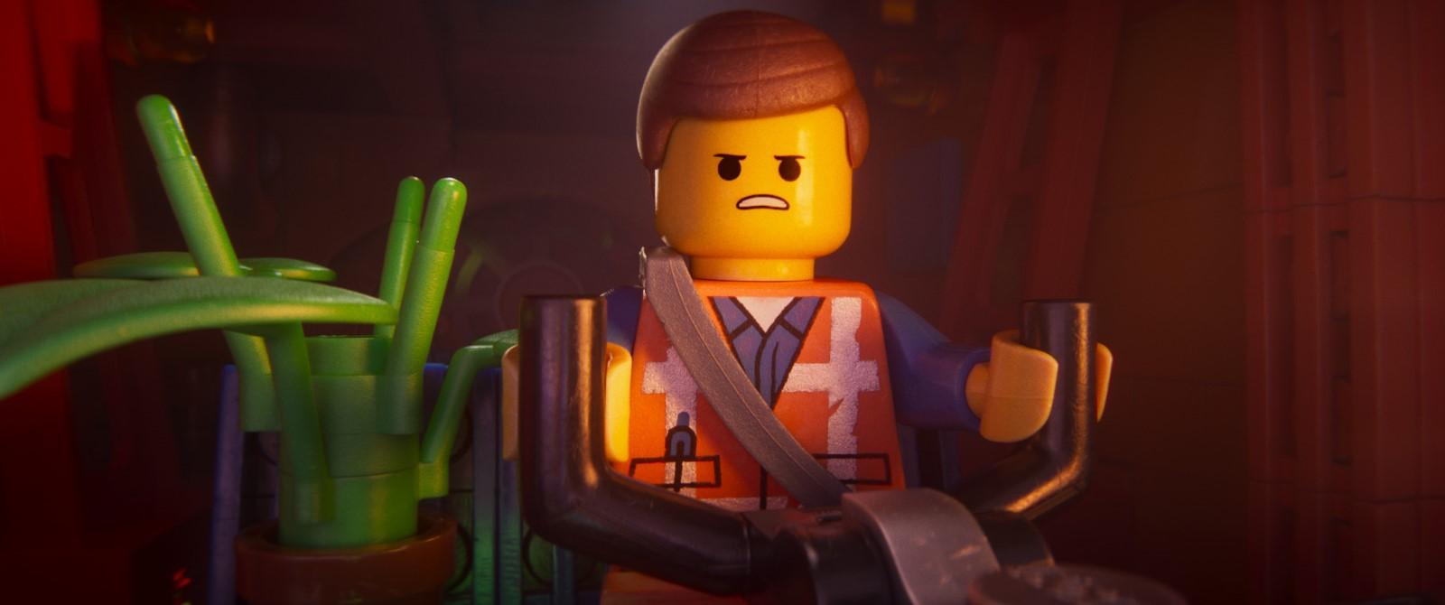 La Grande Aventure Lego 2 DVDRip VF