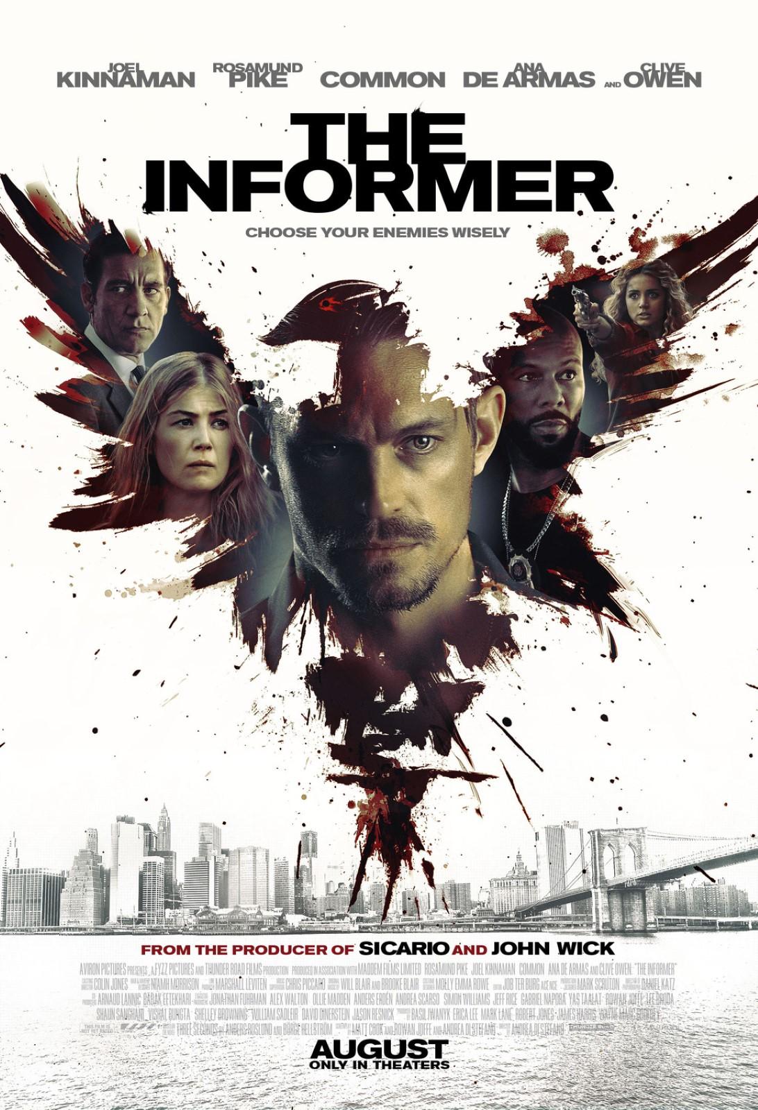the informer
