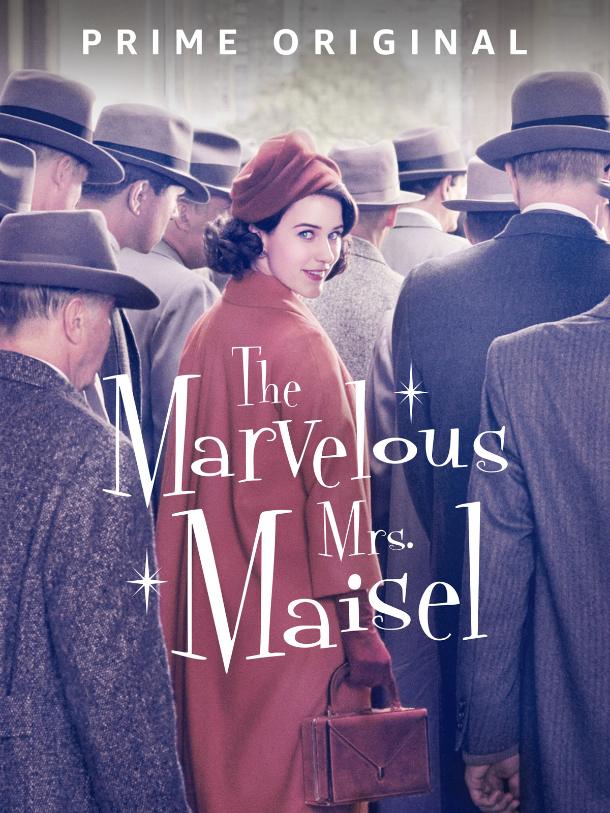 La Fabuleuse Mme Maisel streaming