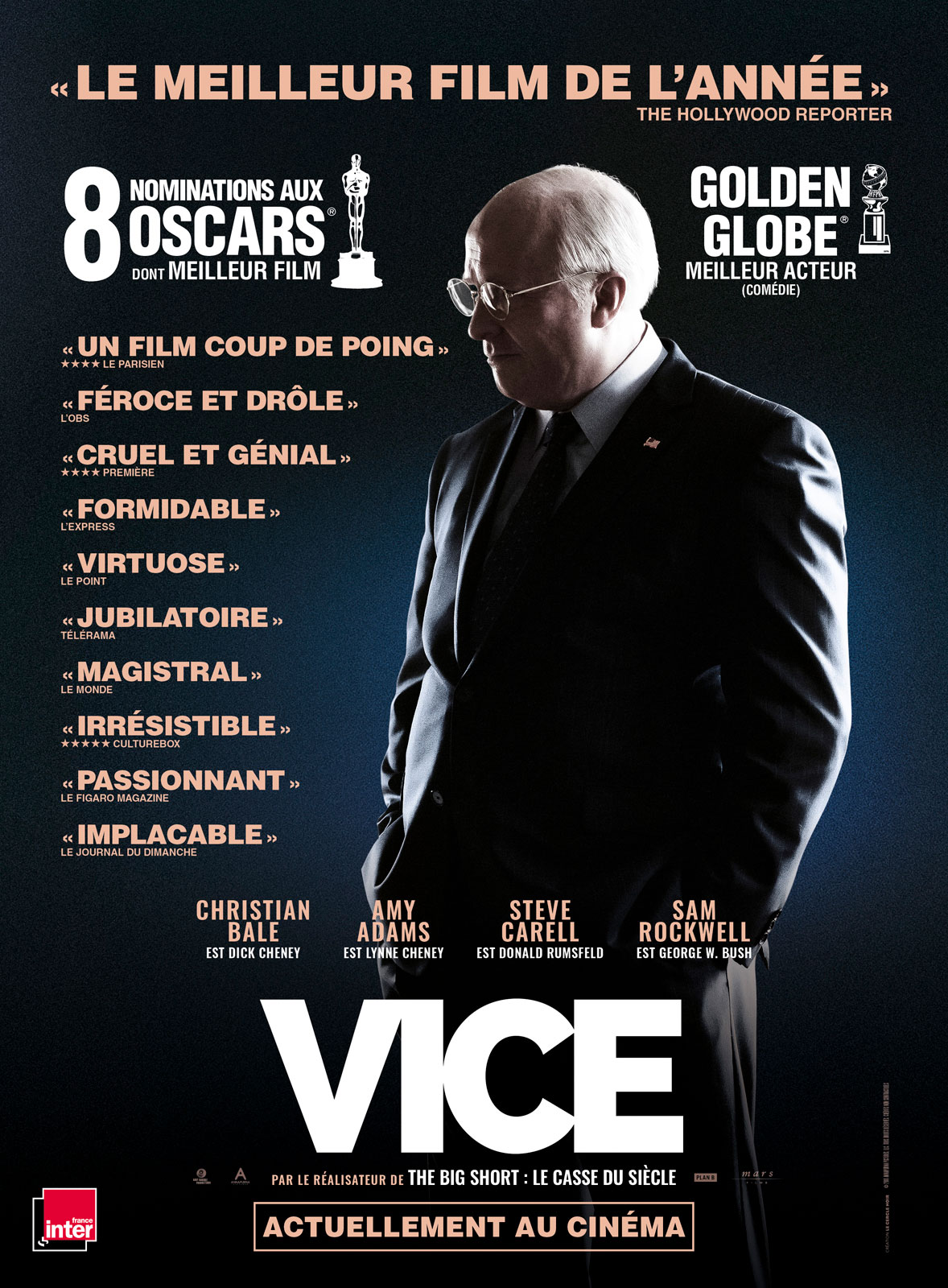 Image du film Vice