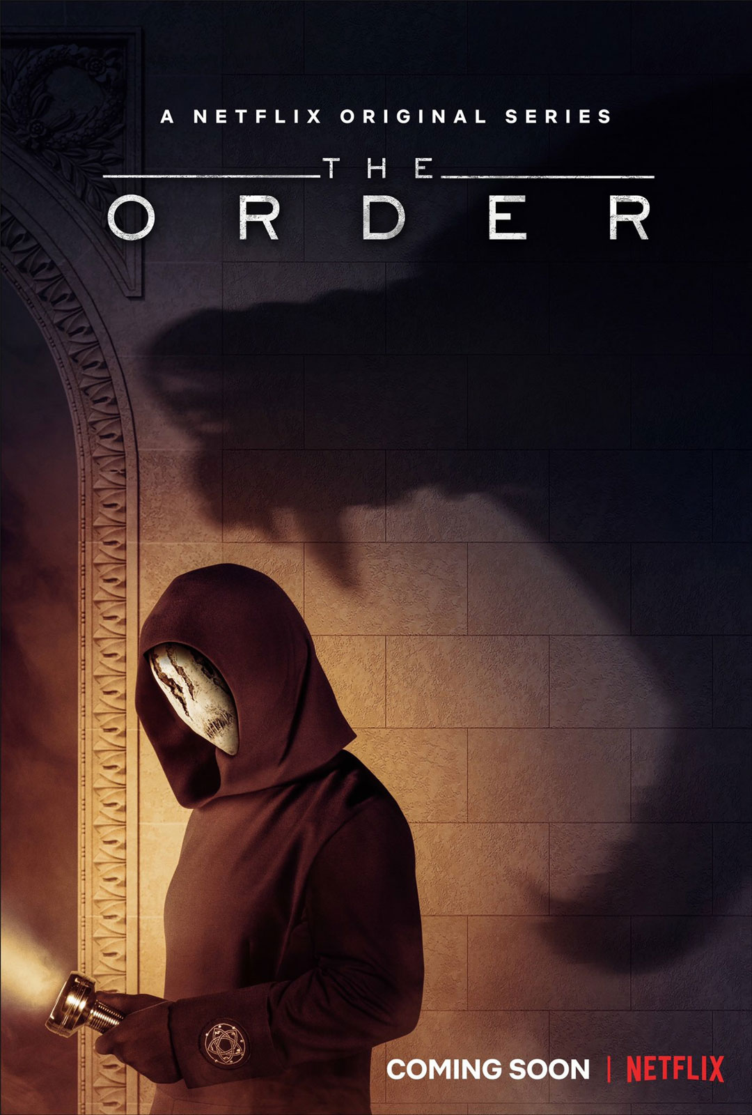 The Order Serie